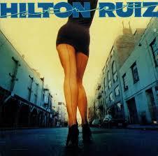 Hilton Ruiz's record